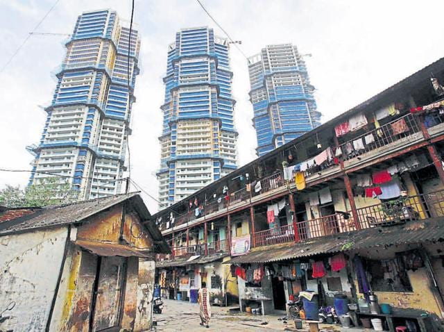 Across most major cities of the world the very rich have made prime real estate unaffordable to the moderately rich. In some places the very rich are displacing the mere millionaires. This holds good for South Mumbai too.