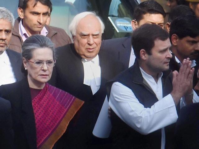 Indian National Congress,National Herald,Young Indian (YI) Ltd