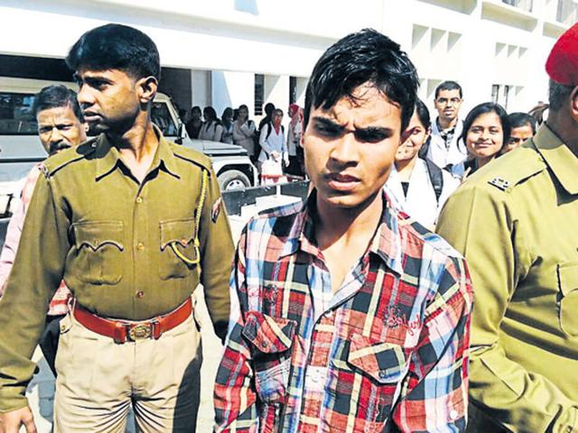 Sumon Aziz Laskari has claimed to be from Bangladesh and was arrested in Assam after attending classes in a medical college with a fake identity card.