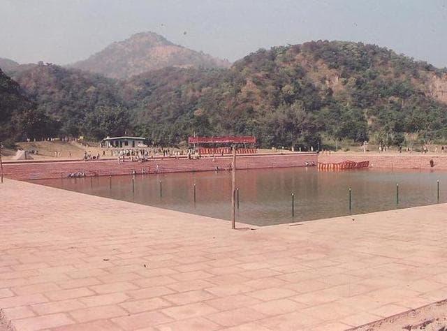 Yamunanagar,Saraswati Nagar,Mustafabad
