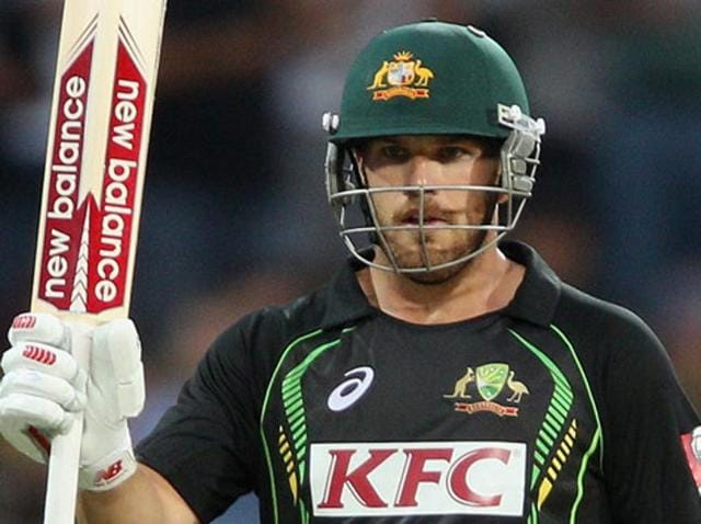 Cricket Australia are set to dump Aaron Finch as the team's captain in the shortest form of the game.