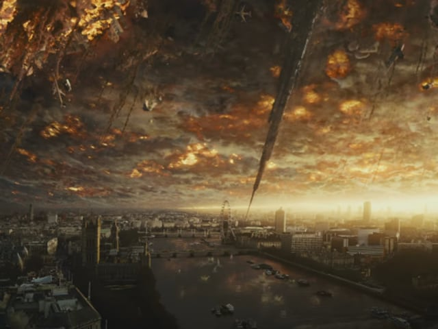 Independence Day,Independence Day Resurgence,Liam Hemsworth