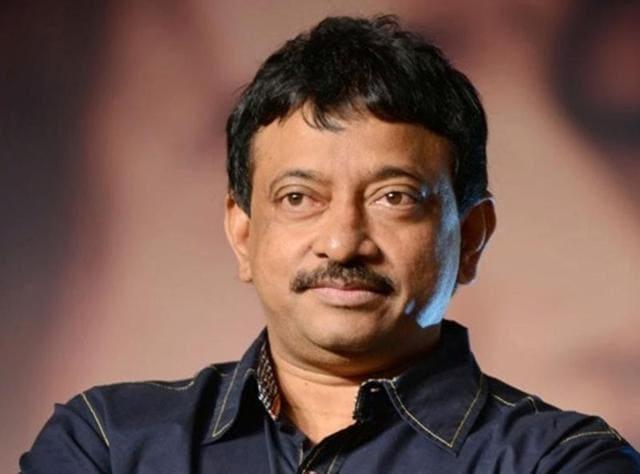 Ram Gopal Varma dedicates his short film to the Censor Board.  (HT)