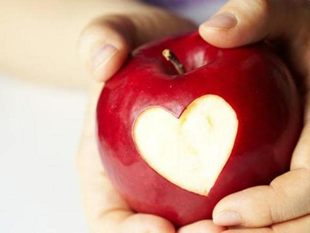 Healthy you means a healthy heart.