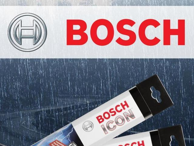 Bosch is planning to more than double up resources