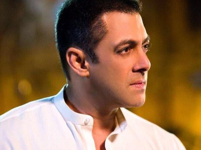 Salman Khan plays a wrestler in Sultan (Twitter)