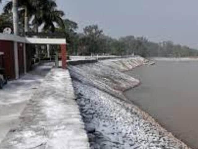 Sector-17,Sukhna Lake,Chandigarh