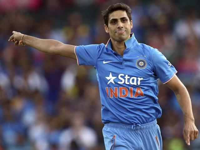 The T20 series against Sri Lanka will be the ideal platform for the experienced Indians, such as Ashish Nehra, Yuvraj Singh and Harbhajan Singh to prove themselves ahead of the World T20.