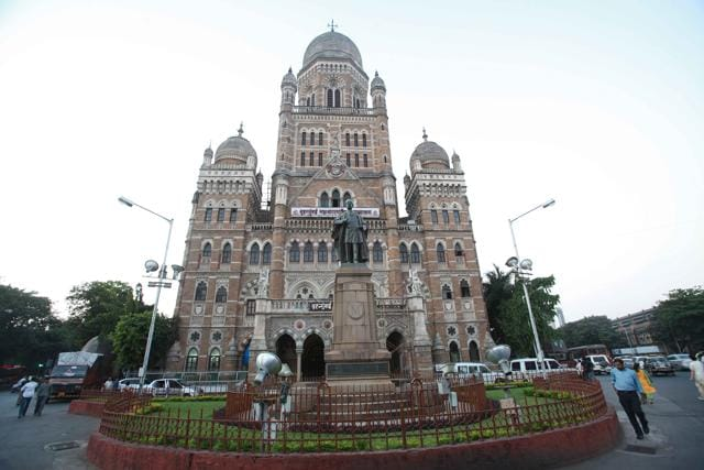 Budget reflects BMC's failed efforts to provide 24x7 water supply