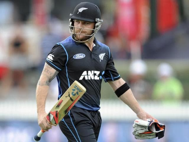 Brendon McCullum's biggest legacy, however, may be the way in which his personal approach has been transferred to the side, whose attacking style since he assumed the captaincy in late 2012 has been enticing crowds back to the game.