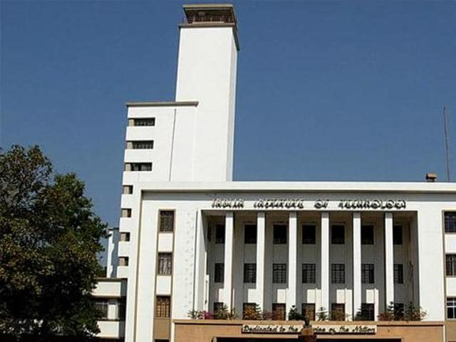 A file photo of Indian Institute of Technology, Kharagpur.