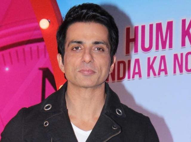 Bollywood actor Sonu Sood lost his father on Sunday