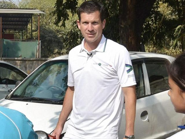 Tim Henman,Magic Bus,Wimbledon