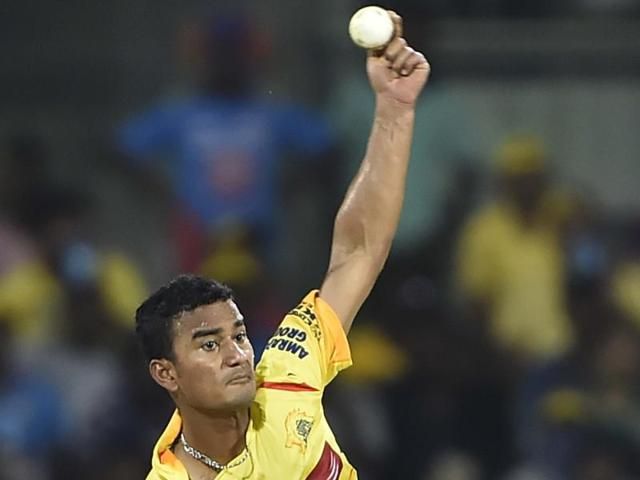 All eyes on Pawan Negi, but he may not play in 1st India-Sri Lanka T20