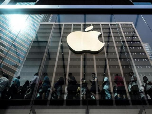 The move comes at a time when Apple iPhone sales are slowing down which accounts for two-thirds of revenue for the company