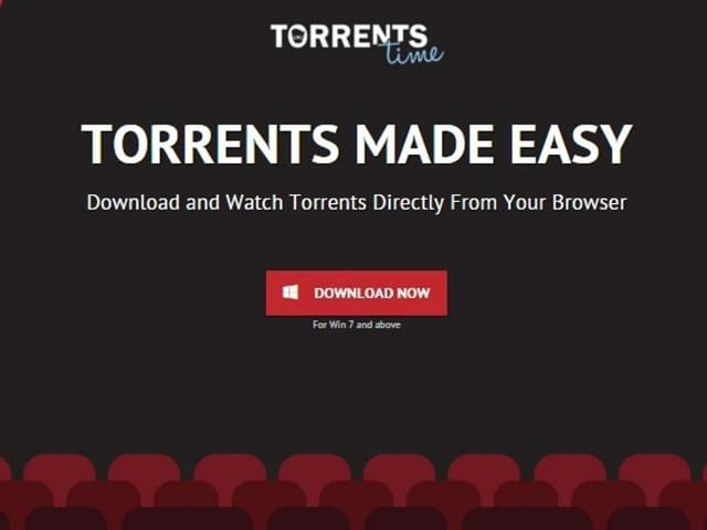Using the Torrent Time plugin, anyone can stream movies or shows torrent like they would in on Netflix or YouTube.
