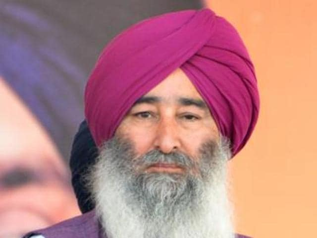 Ravinder Brahmpura is the Shiromani Akali Dal (SAD) candidate for the Khadoor Sahib assembly bypoll slated for February 13.