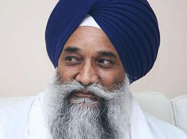 Akal Takht jathedar asks Sikh MPs to raise community issues