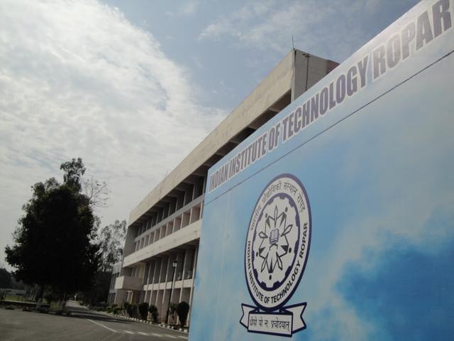 IIT Ropar,Incubation Centre,Technology Business Incubator