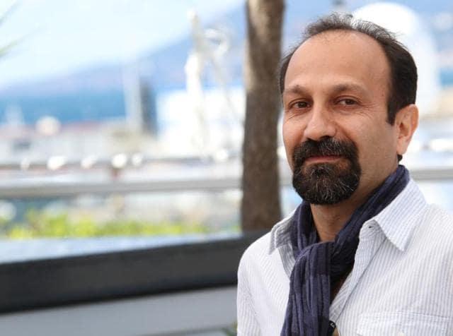 Iranian Helmer Asghar Farhadi,Asghar Farhadi,A Separation