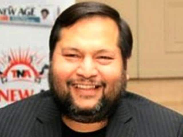 Ajay Gupta is an India-born South African businessman.