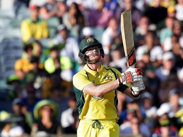 Steve Smith takes Australia captaincy for World Twenty20