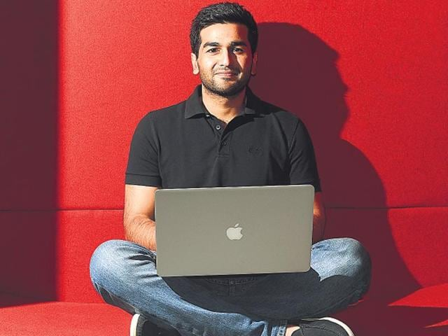 The attitude seems to work for Kavin  Mittal. Hike, the instant messaging app Mittal founded three years ago, has crossed 100-million users, making it the sixth-largest messaging app globally, after Whatsapp, QQ Chat, FB Messenger, WeChat and Line.