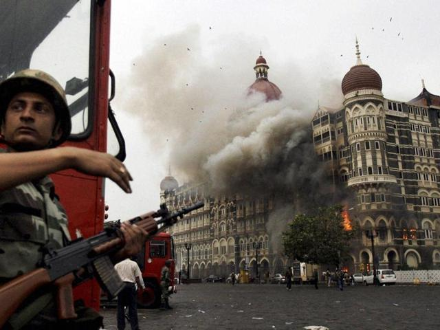 Live: Taj attack in 2007 was cancelled due to logistics, says Headley