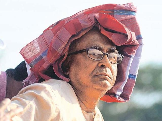 Bengal: Rezzak's honeymoon with Trinamool ends
