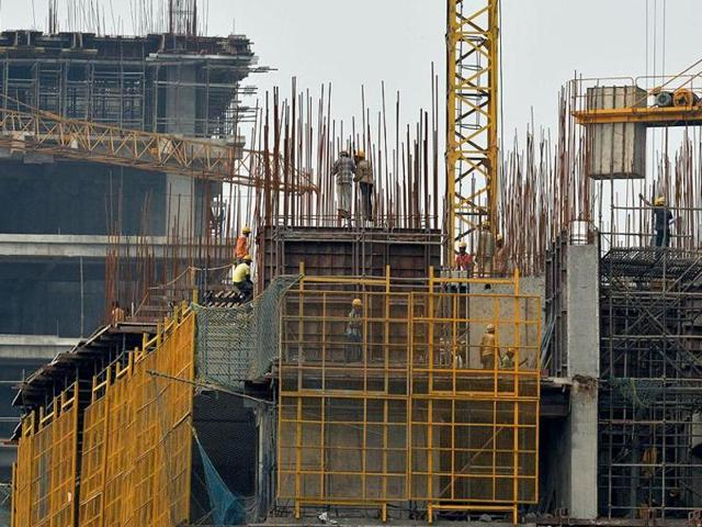 Land, labour reforms will end debate on GDP calculation methodology