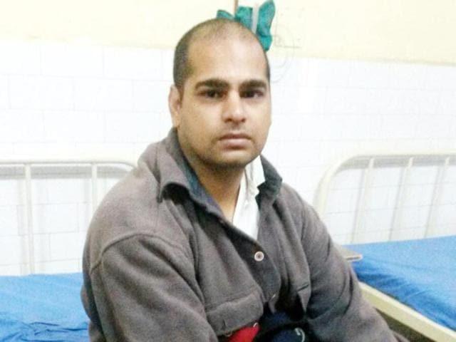 Seven killed in Punjab,Foul play,Punjab mishaps