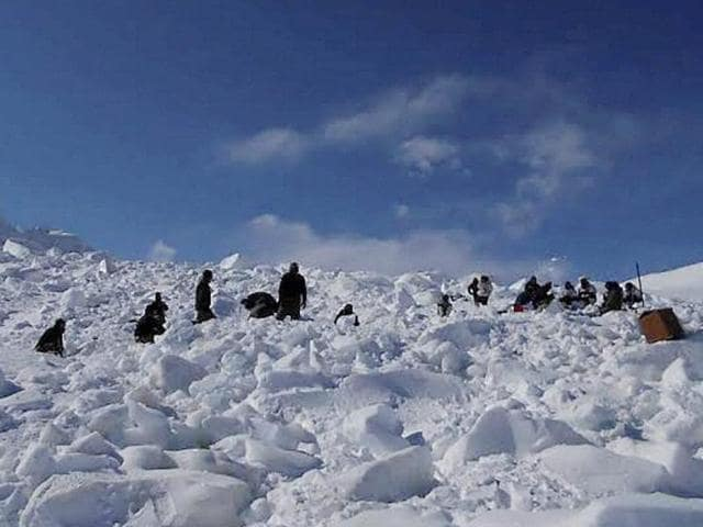 India heavily guards the Siachen glacier and currently holds the strategic Saltoro Ridge which overlooks Pakistani positions. However, this comes at a heavy cost of human endurance apart from the Rs 5-7 crore daily expenditure.