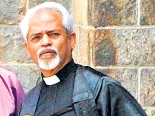 St Stephens college principal Valson Thampu, in two Facebook posts, attacks the alumni for not caring about people from underprivileged sections of the society.