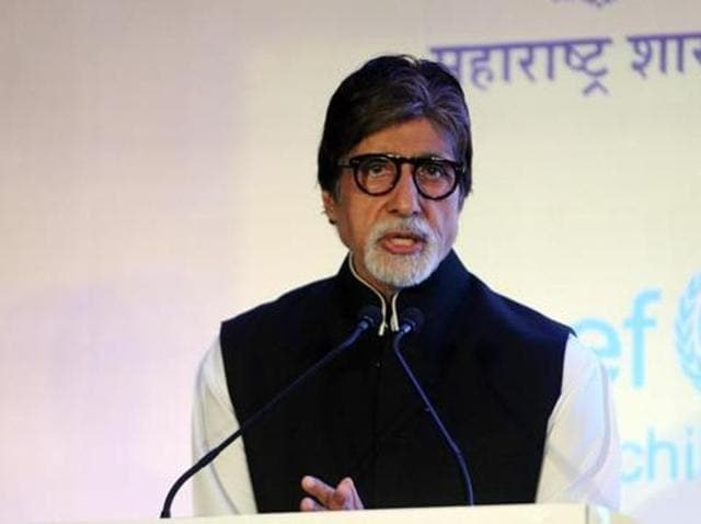 Big B regularly updates his blog for fans. (HT)
