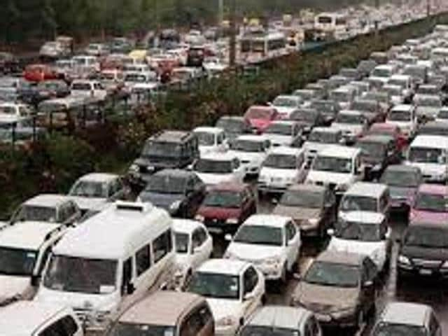Drivers' salaries range between Rs 27,000 and Rs 29,000, but often they are paid up to Rs 1 lakh a month, including overtime.