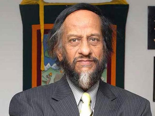 RK Pachauri was appointed vice-chairman of Teri even after being held guilty by an internal committee for sexual harassment.