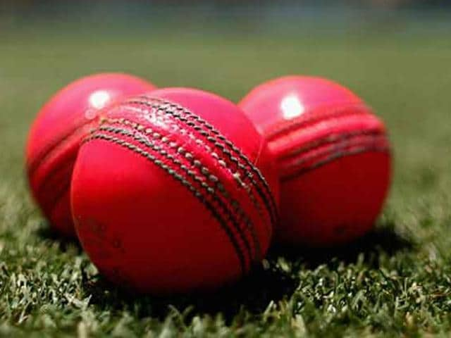 Cricket Australia will be introducing a modified pink ball featuring a black seam in the domestic Sheffield Shield competition next week.