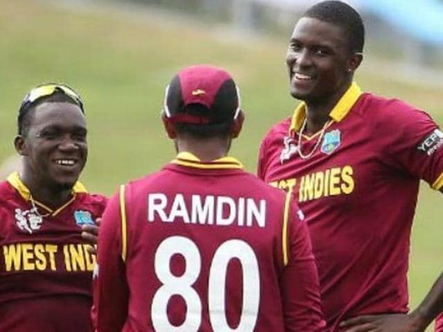 West Indies players will be thrown off the squad for the World Twenty20 if they do not agree to financial terms by Sunday's deadline.