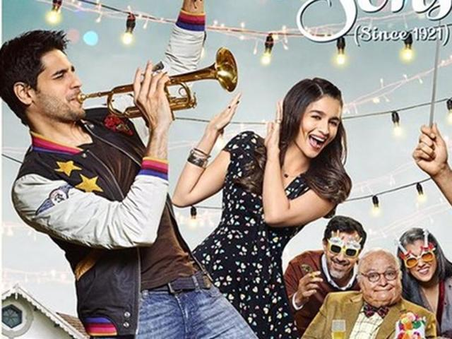 Kapoor & Sons is directed by Shakun Batra. (YouTube)
