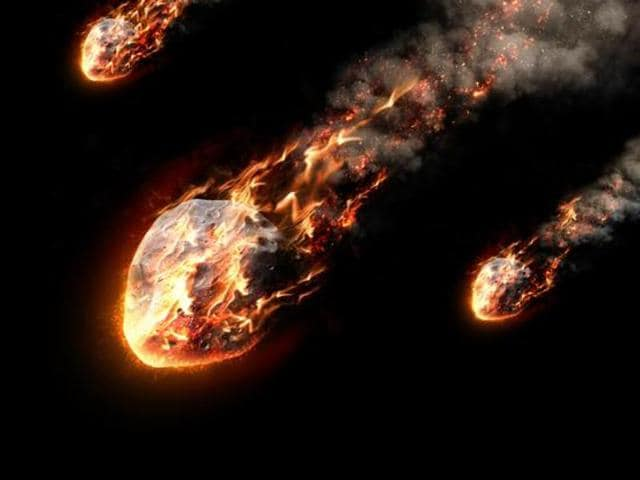 Scientists at the US space agency NASA have discounted reports that a bus driver in Tamil Nadu was killed by a meteorite, saying he was likely hit by a land based explosion.