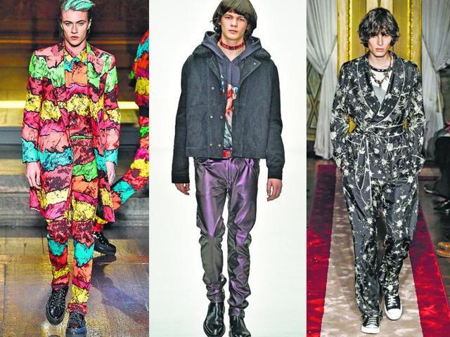 Menwear,Menswear trends,Stripes