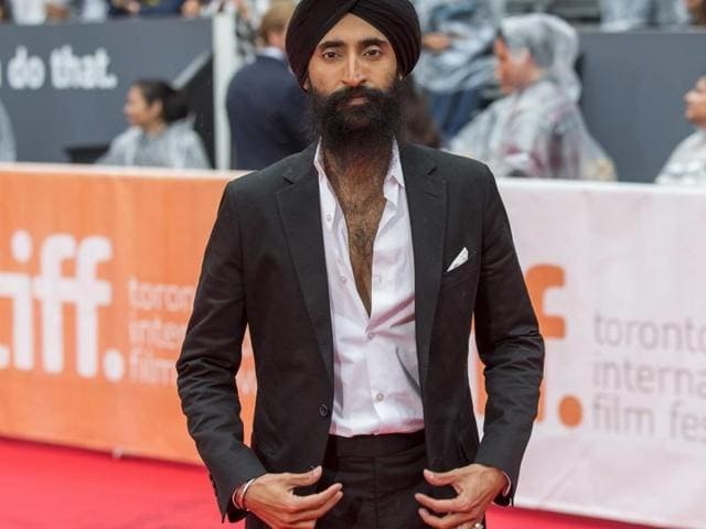 Fashion designer and actor Waris Ahluwalia was asked to remove his turban during a security check at the Mexico City International Airport on Monday. His post on Instagram asking for an apology from the airline soon went viral.