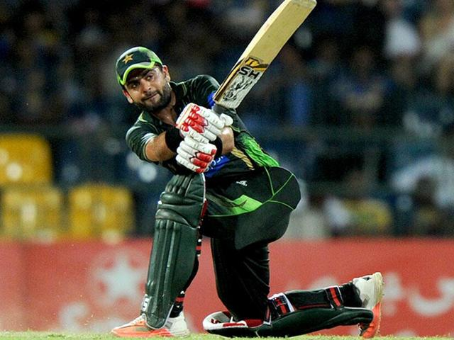Ahmed Shehzad was dropped from the Pakistan squad for the Asia Cup and World T20.