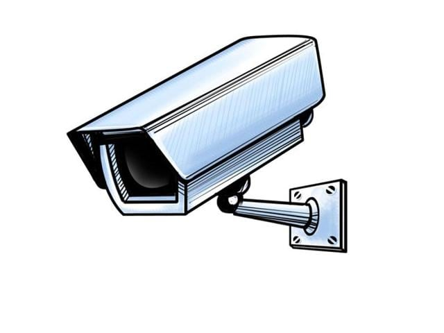 At present, about 43 CCTV cameras are installed in the city at various spots which directly connect to the police control room.