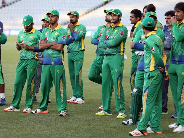 Pakistan has two more days to name its squads for the tournament.