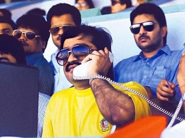 Iqbal Mirchi, considered a close aide of fugitive Dawood Ibrahim, died of a heart attack in London in 2013.