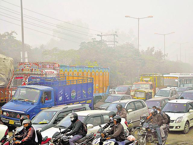 Following a call given by the Ghaziabad RWA federation, the city is observing a voluntary Car-free day on February 10.
