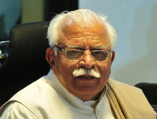U-turn as BJP has no stable policy: Cong attacks Khattar over beef