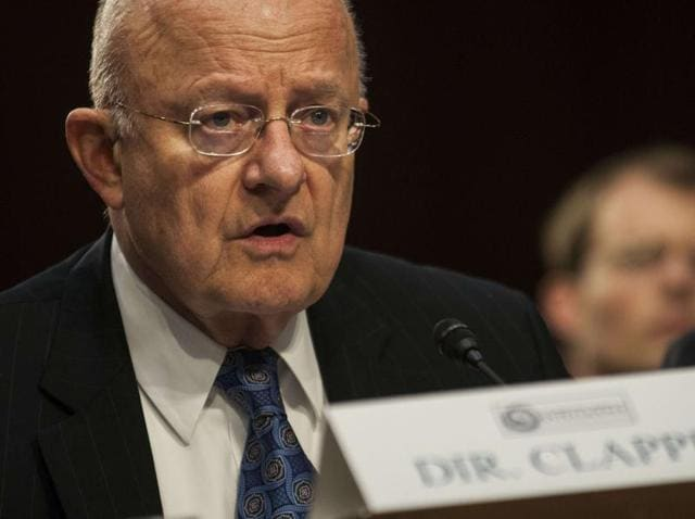 Director of National Intelligence James Clapper told the Senate (Select) Intelligence Committee that North Korea had could potentially acquire plutonium from its restarted reactor in a matter of weeks.