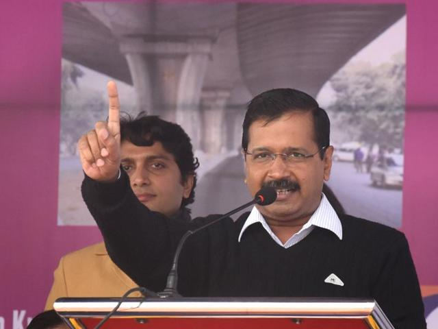 Delhi CM Arvind Kejriwal alleges the CBI is harassing his government on the Centre's behalf.